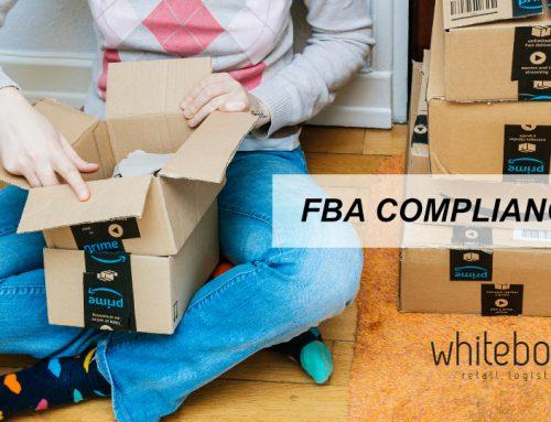Những quy định về đóng gói hàng hóa Amazon FBA ( Phần 1)