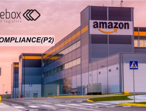 Những quy định về đóng gói hàng hóa Amazon FBA ( Phần 2)