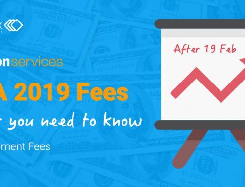 Lưu ý: Phí dịch vụ FBA đã thay đổi ! [Infographic]