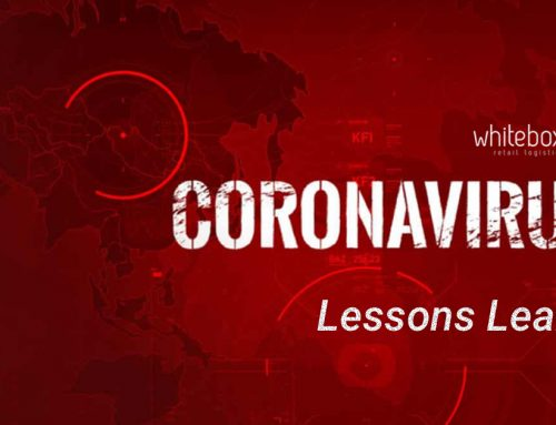Behind COVID Commerce: Lessons Learnt